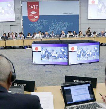 Source: Arab News - FATF Assembly