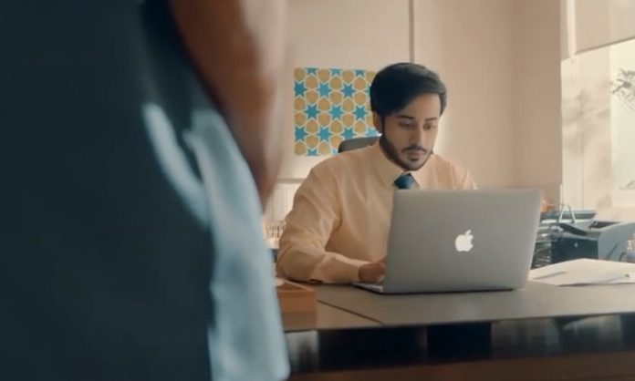 Source: Dastak Cooking Oil Commercial