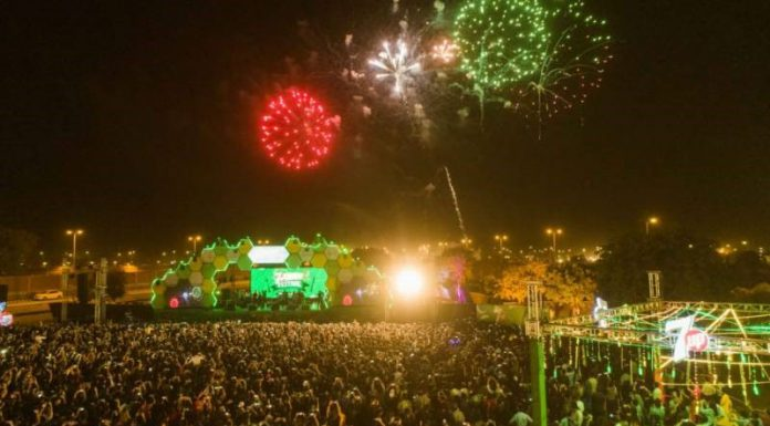 7Up is bringing food festivals crosswise over Pakistan you would prefer not to miss