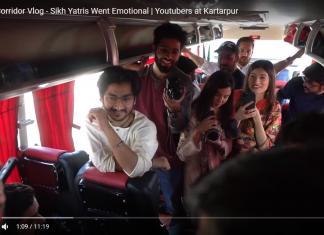 Source: Wide side, Pakistani youtubers and Vloggers