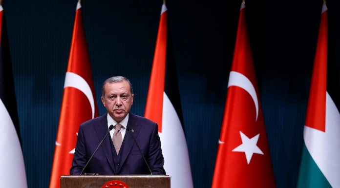 Recep tayyab Erdogan