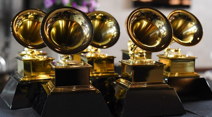 Source: variety.com : Annual Grammy Awards