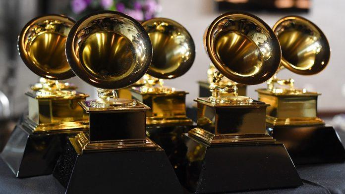 Source: variety.com : Annual Grammy Awards