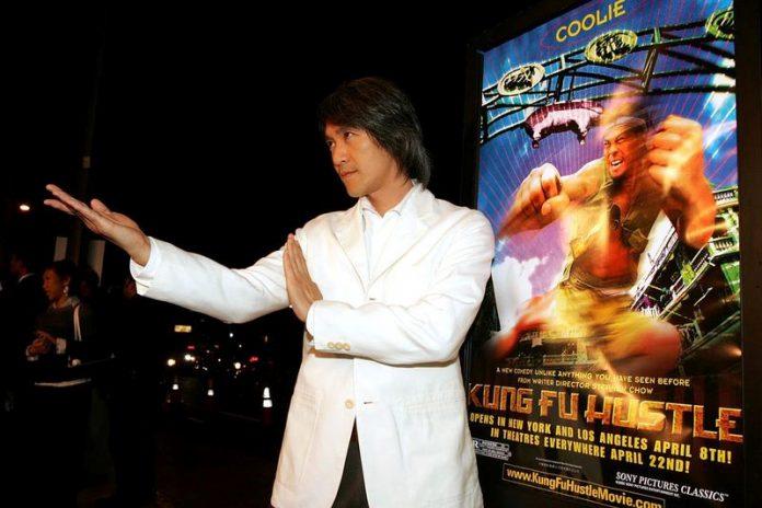Source: Kung fu promo