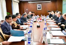 SOURCE: ARY NEWS Increase cooperation in different fields