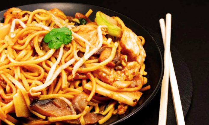 SOURCE: BRANDSYNARIO Finest Chinese restaurants in K-Town.
