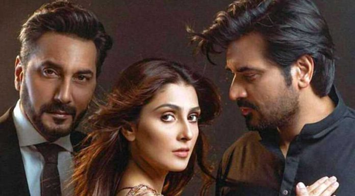 SOURCE: reviewit.pk Humayun Saeed talks about the success of hit serial 'Mere Paas Tum Ho.'