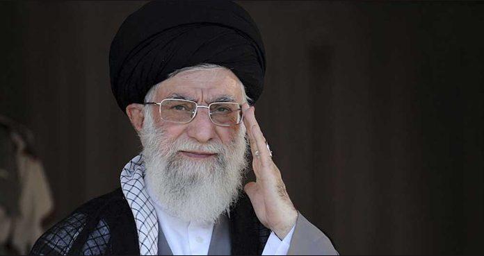 SOURCE: ARY NEWS Iran's missile strikes on US gave 'slap on face' to world power: Ayatollah Khamenei
