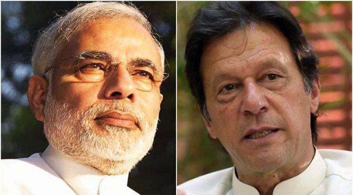 DAWN.COM The response from Narendra Modi was 'SHOCKING': PM IMRAN KHAN