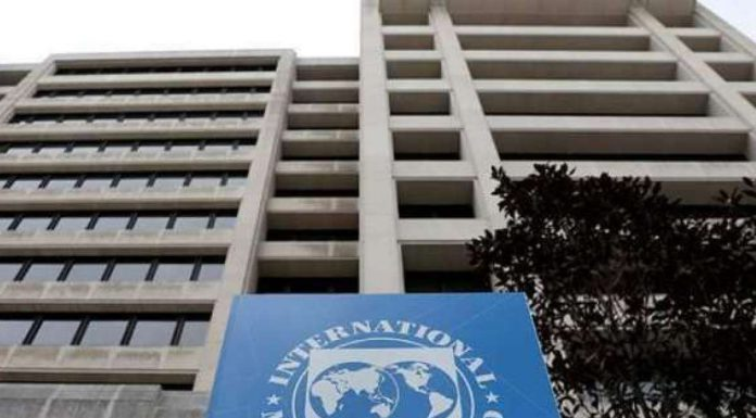 'IMF' have concluded policy dialogues.