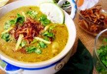 Haleem lovers must visit these restaurants.