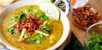 Haleem lovers must visit these restaurants.