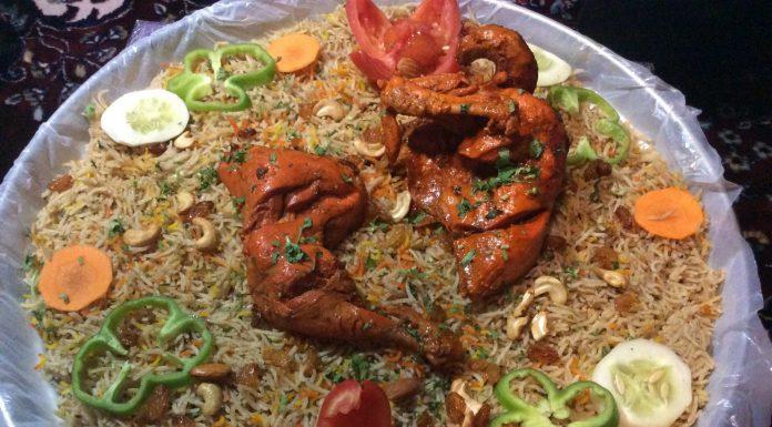 Mandi spots in Karachi You Must Try