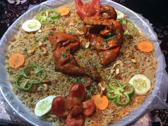 Mandi spots in Karachi You Must Try