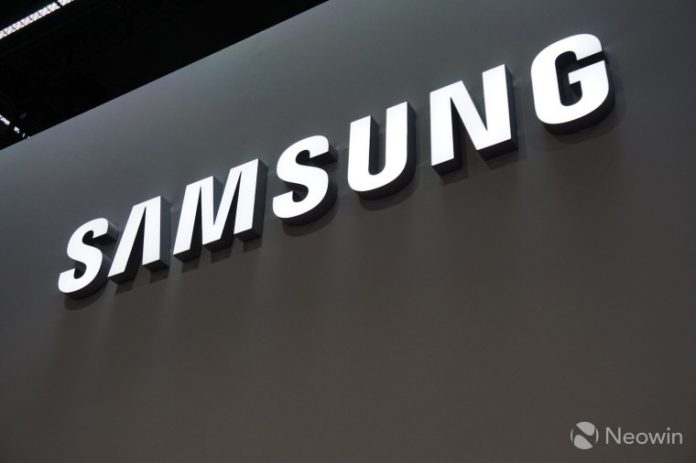 One coronavirus case had been confirmed at samsung factory complex.
