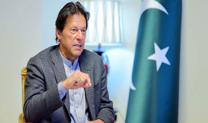 PM Imran Khan summons meeting of govt, party spokespersons