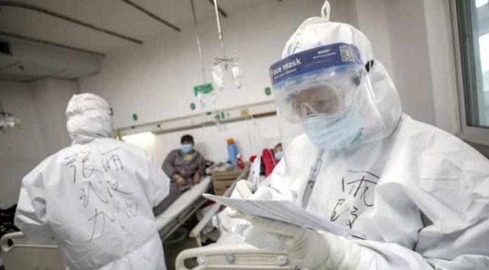 Tech giants to track coronavirus with QR codes