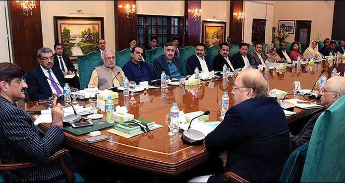 Sindh govt has decided to earmark Rs 100 million for coronavirus.