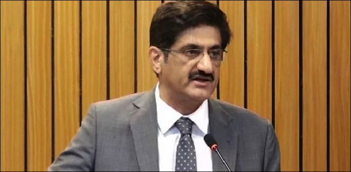 CM Murad Ali Shah directed to deploy mobile testing units in coronavirus-hit areas of the province.