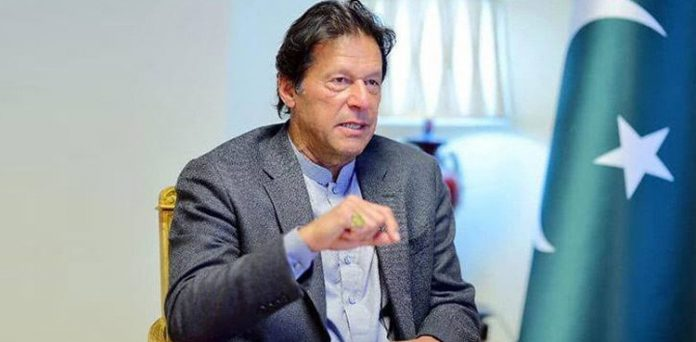 Prime Minister Imran Khan predicted a rise in coronavirus cases in coming days.
