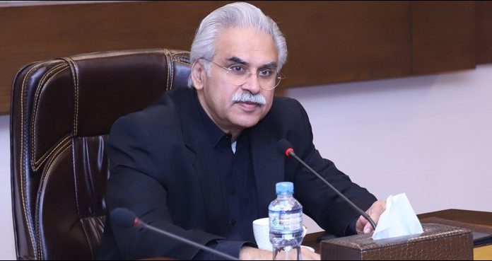 SAPM Mirza said that Pakistan entered a critical juncture of the coronavirus outbreak.