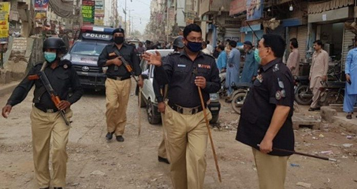 Sindh government issued 'SOPs' to be followed during Ramadan amid coronavirus lockdown.