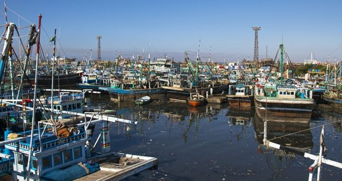 The Govt of Sindh ordered that all fishing activities will remain suspended.