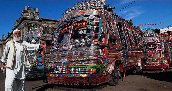 Transport Minister called on CM Mu