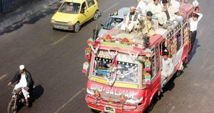 'KTI' demanded of the CM Murad Ali Shah to allow them to bring their buses on the roads.