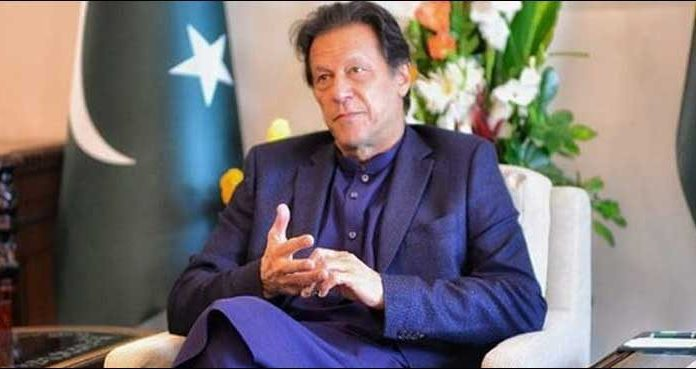 PM Imran Khan begin a support program for those who lost their jobs due to COVID-19.