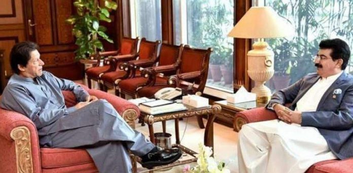 PM Imran said the government take major steps to accelerate economic activities in the country.