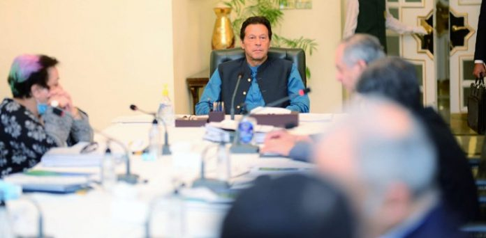 Pakistan continue to implement international conventions for improving its economic situation.