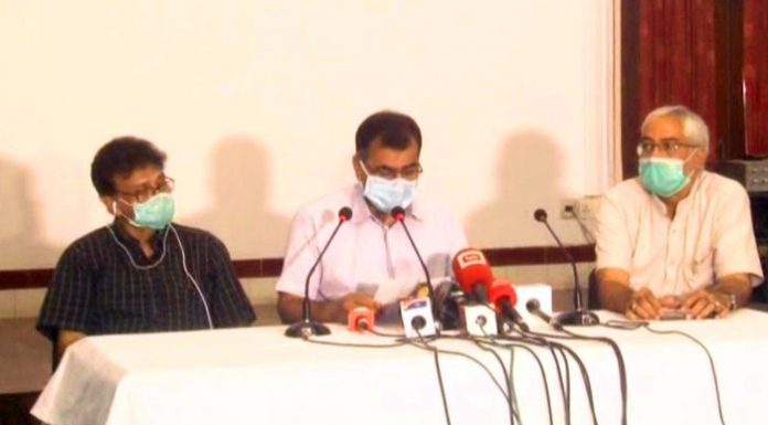 'PMA' warned the government they will boycott services if security of doctors not ensured at hospitals.