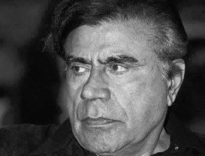 Famed celebrity Tariq Aziz passed away in Lahore at the age of 84.