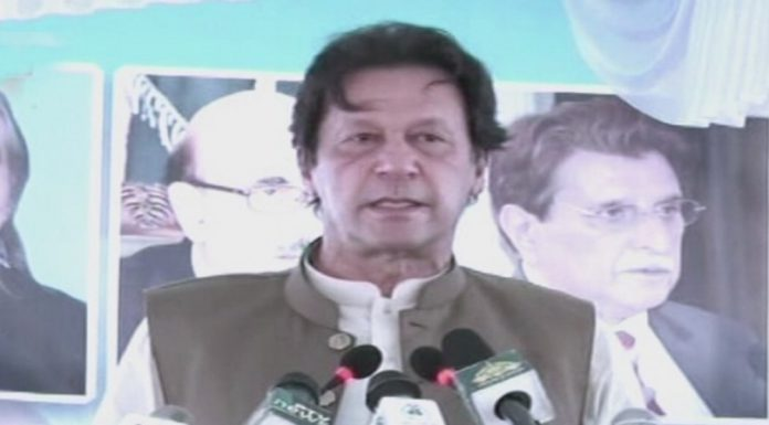 I have informed the world about the RSS and its cruelties and deliberate killing in occupied Kashmir .PM Imran.