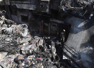 Inquiry into PIA plane crash indicates to pilot error.
