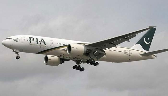 PIA grounded 141 pilots it found to have used unfair means in obtaining their professional licenses.