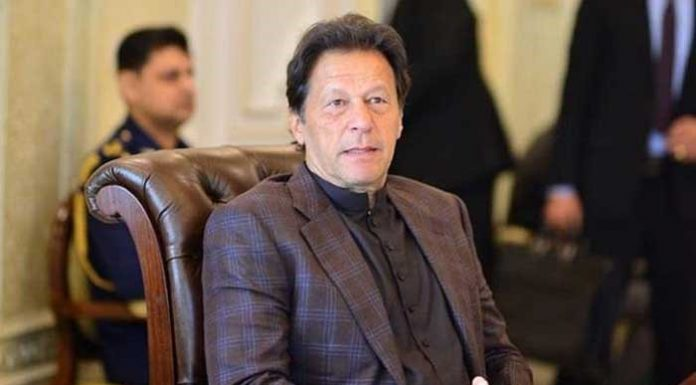 PM Imran Khan has allowed to recommence international flight operations.