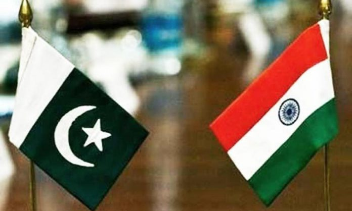 Pakistan has been featuring India's sponsorship of terrorist associations in Afghanistan,FO