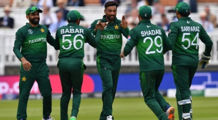 Total 10 Pakistani cricketers due to tour England in August have tested positive.