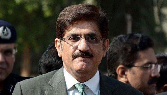 CM Murad Ali tasked municipal agencies to increase their efforts for the drainage of rainwater in Karachi.