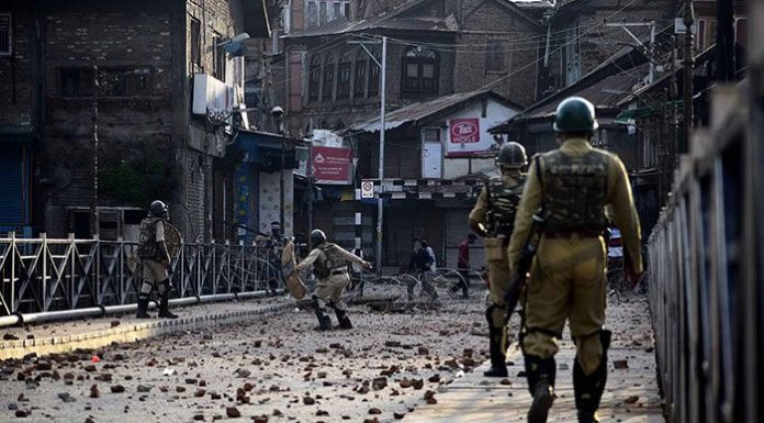 Kashmiris to observe a complete strike in Indian occupied Kashmir in view of the 'Kashmir Martyrs' Day.