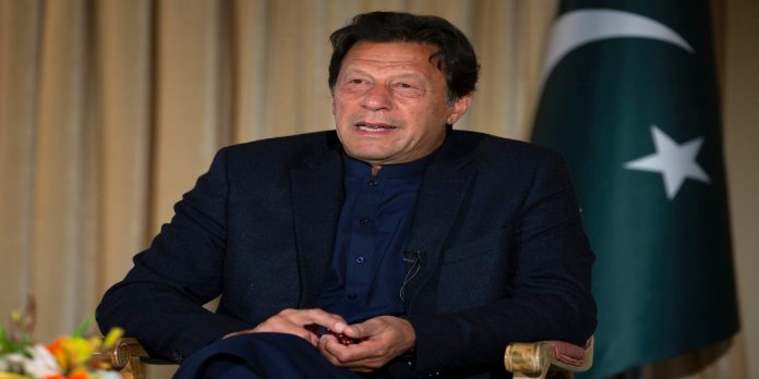 Pakistan faced a difficult economic situation. PM Imran Khan.