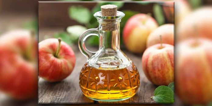 Apple cider vinegar is beneficial for medical purposes.