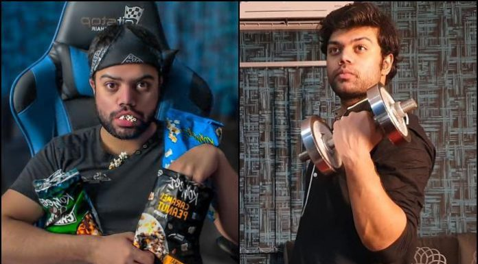Ducky Bhai responds to Indian registered Youtube channel controversy.