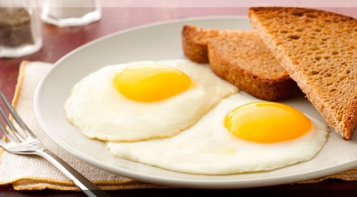 Incorporating eggs into the diet can be very helpful in strengthening the immune system.