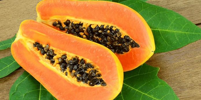 Incredible benefits of papaya that naturally cure several health problems.
