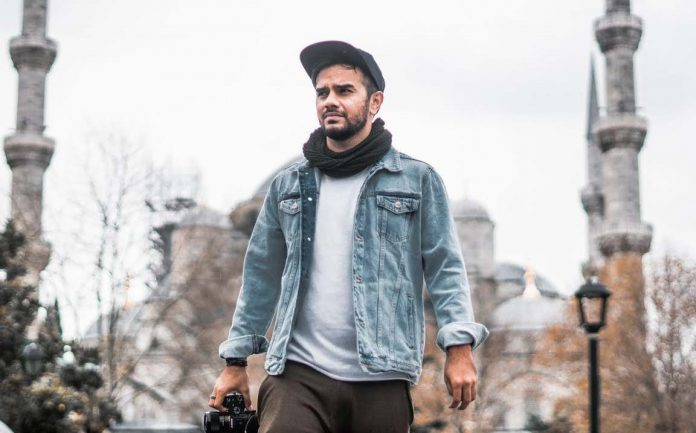Irfan Junejo's humble style of Vlogging makes his work to be appreciated.
