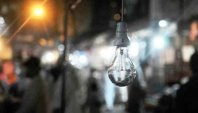 Load-shedding in various areas of Karachi continued on for more than 12 hours.