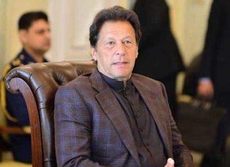 PM Imran Khan authorized TV channels across Pakistan to broadcast Nawaz Sharif's speech.